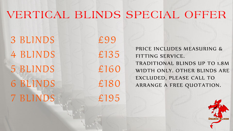 vertical blinds newport