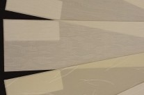 Fabric Selection Number 3 (Cream)